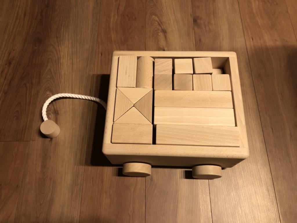 積み木-高級