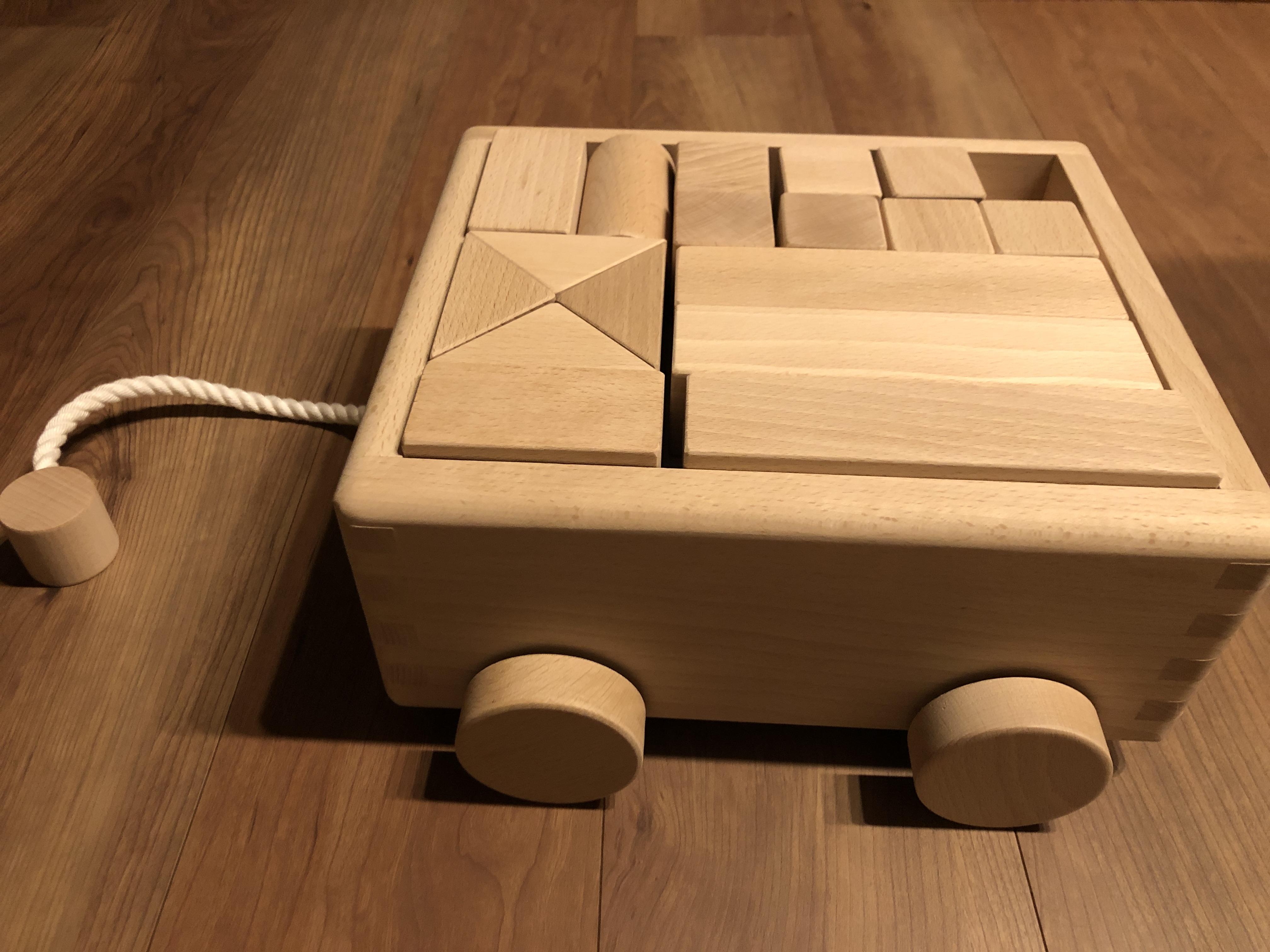積み木-横